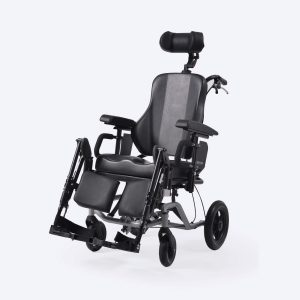 Multi-purpose wheelchair