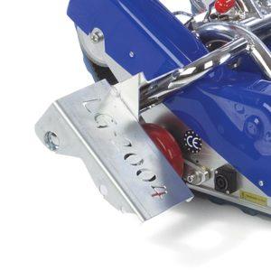 Pattini per carrozzine con ruote posteriori - Antano Group