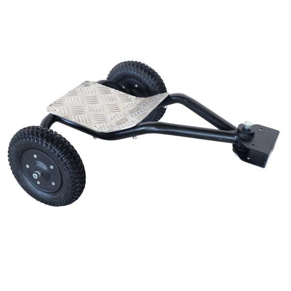 Immagine accessorio carrello per operatore